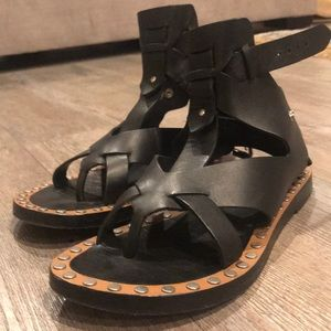f2ba0f6c1b Women Isabel Marant Studded Sandals on Poshmark